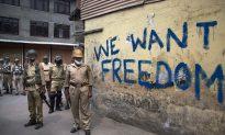 Kashmiri Police Face Public Wrath Amid Anti-India Uprising