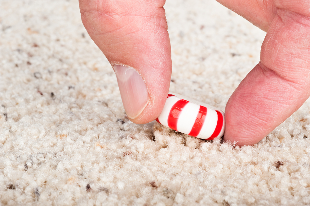 The Five-Second Rule Isn't So Simple