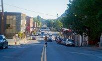 Port Jervis Awarded $100,000 for Downtown Improvements