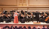 Taiwanese Delighted at Prospect of Shen Yun Symphony Orchestra Tour