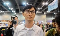 Hong Kong Legislator Eddie Chu Says He Will Not Yield Despite Death Threats