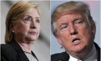Final LA Times/USC Poll Shows Trump Ahead of Clinton