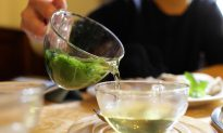 Drinking Peppermint Tea Boosts Memory