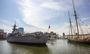 Norfolk, Virginia: A City Rooted in Naval History and Delectable Seafood
