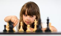 Intelligent People Really Are Better at Chess
