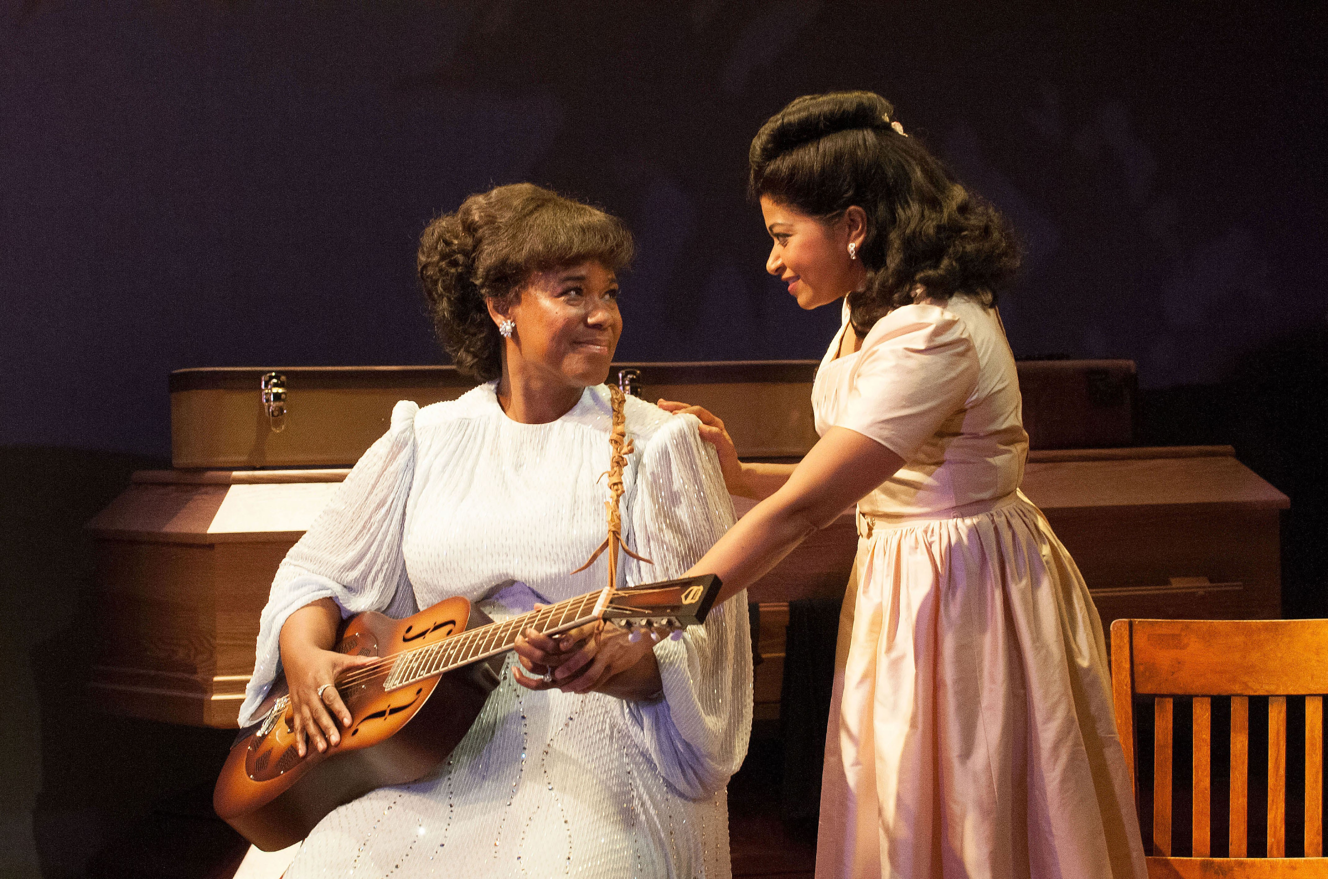 Theater Review: 'All the Ways to Say I Love You'