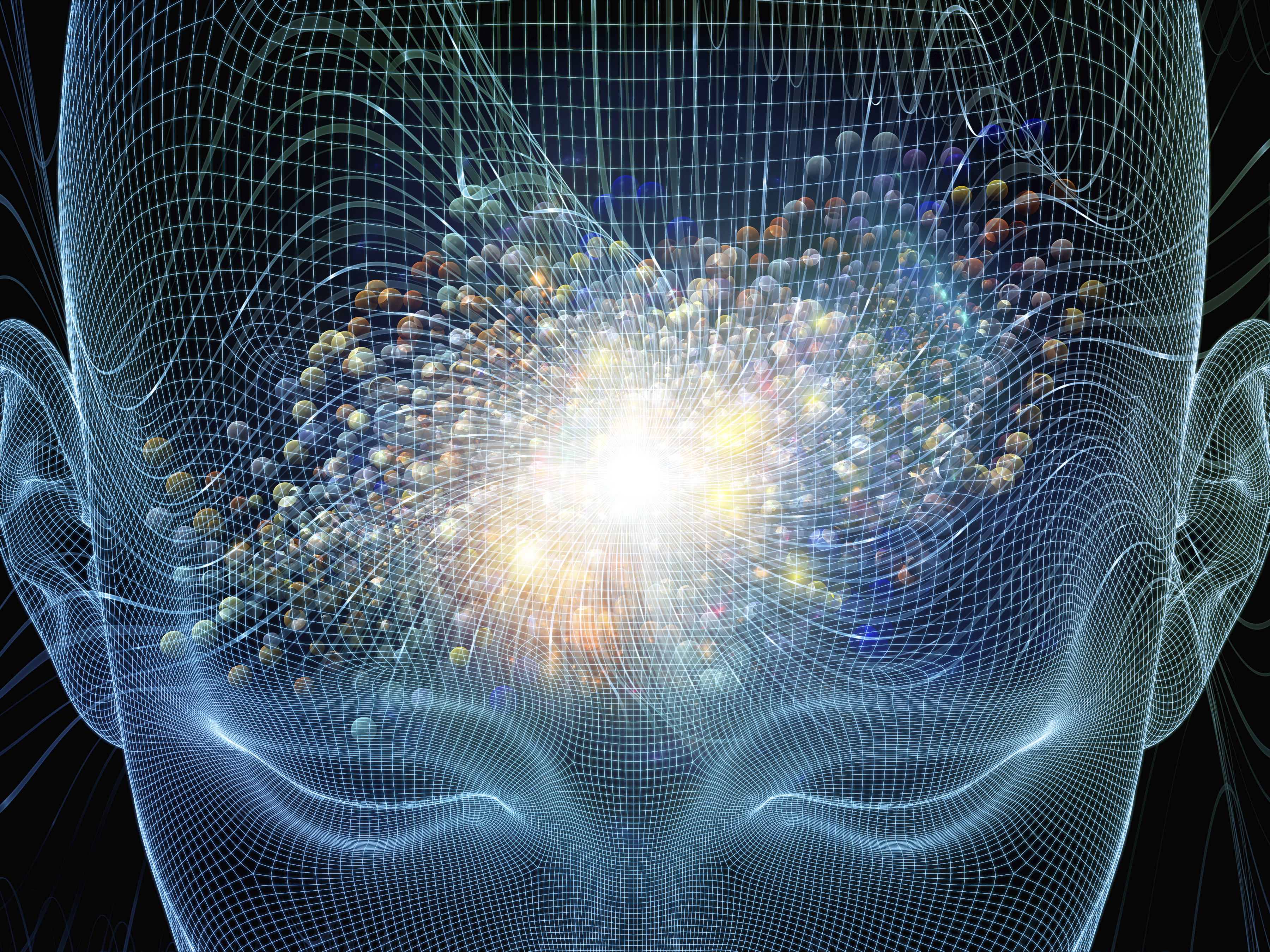 Meditators Focus Good Thoughts on People, Effects Studied