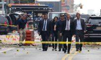 38 People Hurt, 5 Dead in Chicago Weekend Shootings