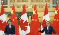 Chinese Premier to Visit Canada