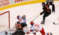 Canada Against Europe a Worthy World Cup of Hockey Final