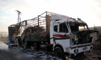 US–Russia Sponsored Ceasefire Crumbles