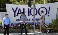 Report: Yahoo Secretly Scanned Customer Emails for the U.S. Government