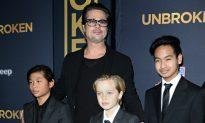 Report: Brad Pitt Investigation Extended