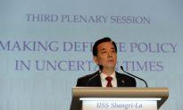 South Korea Will 'Eliminate' Kim Jong-Un, Says Defense Minister