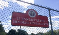 Port Jervis Tennis Courts Named After Resident, Tennis Coach