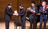 NTD Piano Competition Helps Pianists Find New Audiences