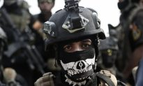 In Battle for Iraq's Mosul, Many Forces With Many Motives