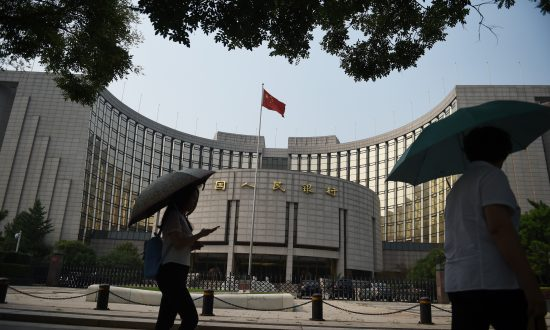 China Commences Crackdown on Shadow Banking