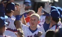 Cabrera, Reyes Help Mets Rout Phils 17–0 in Home Finale