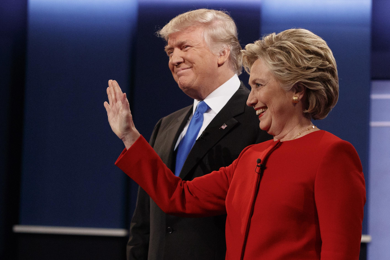 Shock Poll: Trump Leading Clinton in Michigan