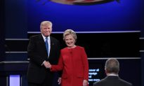 New Polls Show Tight Race in Crucial Swing State Florida