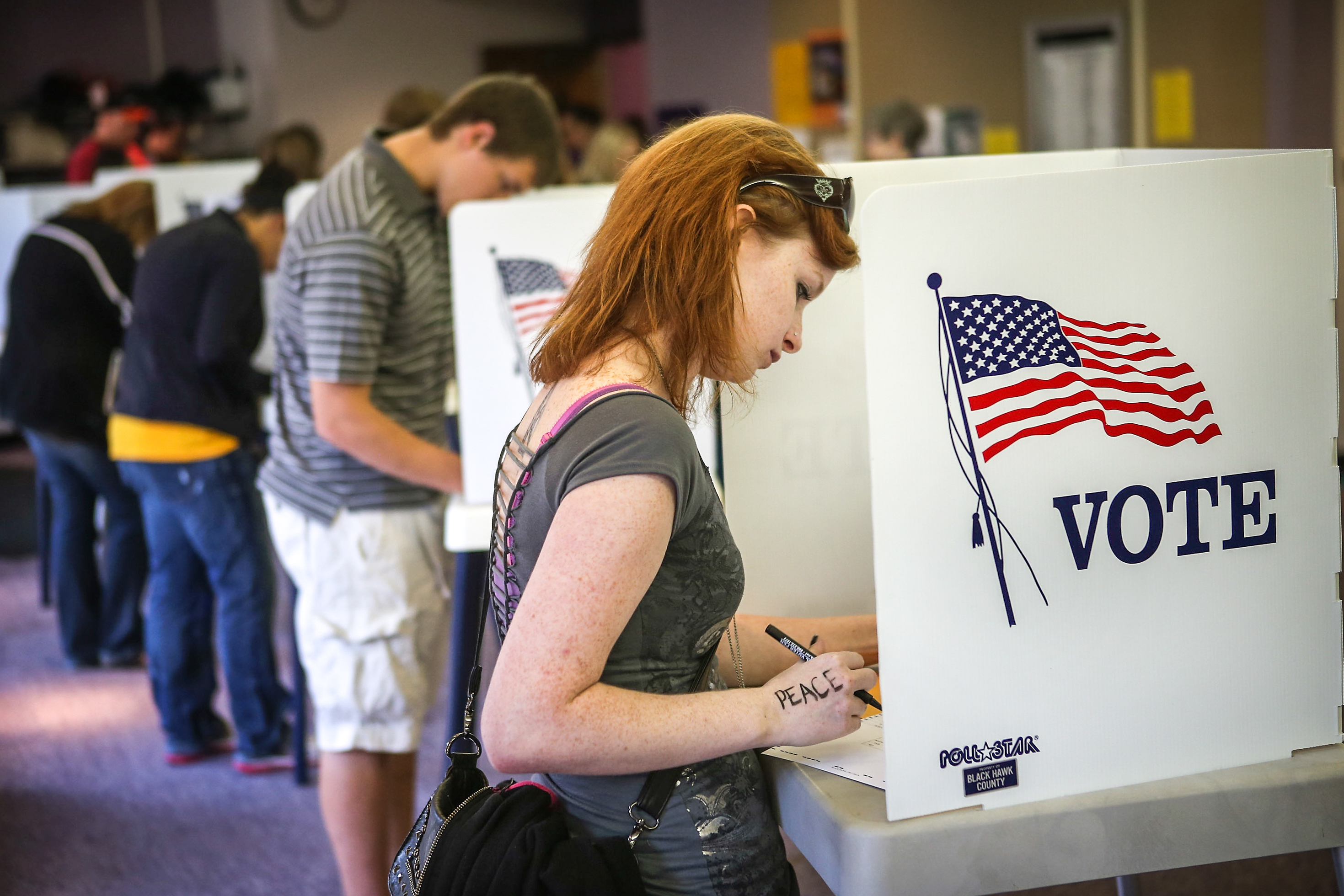 FBI Investigating Voter Registration of 19 Dead Virginians
