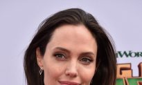 Iceland Green Lights the Name Angelina