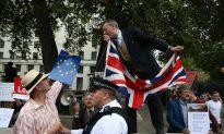 Britain Braces for 'Hard Brexit'