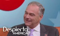 Tim Kaine Shows Off His Spanish, but Do Hispanics Care?