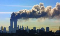 9/11 Firefighter Whose Son Was Murdered on Day of Attacks Slams Omar