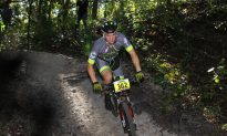 Alafia River Mountain Bike Race Gallery Two