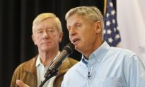 Gary Johnson Struggles to Name a Foreign Leader