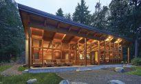 Author Turns Focus on 'Prefabulous' Small Homes