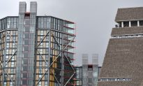 Rich London Residents Angry Over Tate Modern Voyeurs