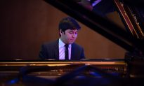 Behzod Abduraimov on Combining Virtuosity With Meaning