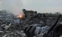 2 Years After Airliner Downed, Eastern Ukraine Remains a De Facto No-Fly Zone