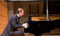 NTD International Piano Competition Takes a Different Approach to Repertoire