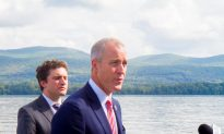 Maloney Introduces Bill to Limit Oil Barge Anchoring Sites on the Hudson