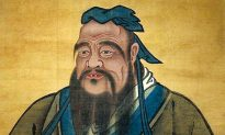 Confucius Never Casually Accepted Gifts