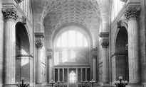 Penn Station, Old and New, and the Hope for the Ideal Restored