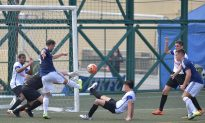 Kitchee Extend Early Lead in BOC Life HKFA Premier League