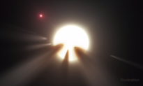 Mystery Surrounding Oddly Dimming Star Deepens (Video)