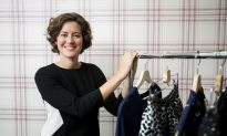 A Game Changer in Women's Fashion: Merin Guthrie's Kit
