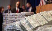 Distributors, DEA Failed to Abate US Opioid Crisis