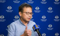 Taiwanese Entrepreneur Sees 'Divine Beauty' in Shen Yun Symphony Orchestra