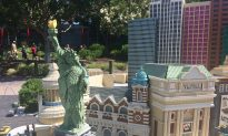 A World of Fun and Learning at Legoland