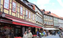 Mythical Moments in Germany's Harz Mountains