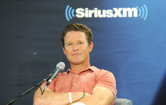 Billy Bush's Lawyer Marshall Grossman: Bush Was Between a Rock and Hard Place