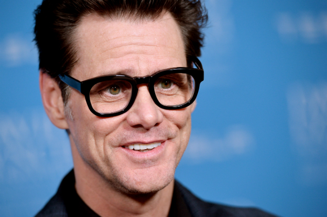 Jim Carrey Drops Demand That Late Girlfriend's Mother Pay $372K If He Wins Lawsuit