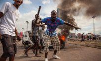 Congo in Crisis as President Delays Election